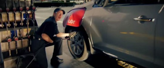 A Message from Jiffy Lube that Viewers Will Tune Out