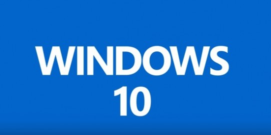 Windows 10 and the Foot-In-The-Door
